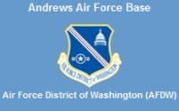 Andrews Air Force Base - Air Force District of Washington